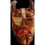 Máscara Careto N1